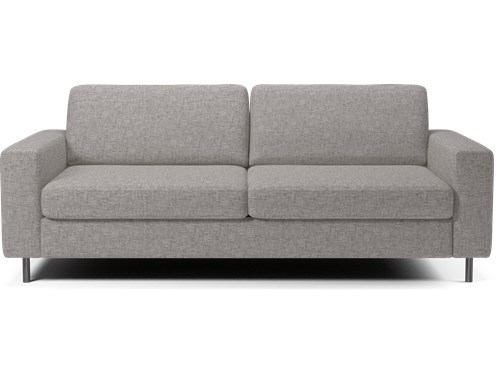 Scandinavia 2½ seater sofa